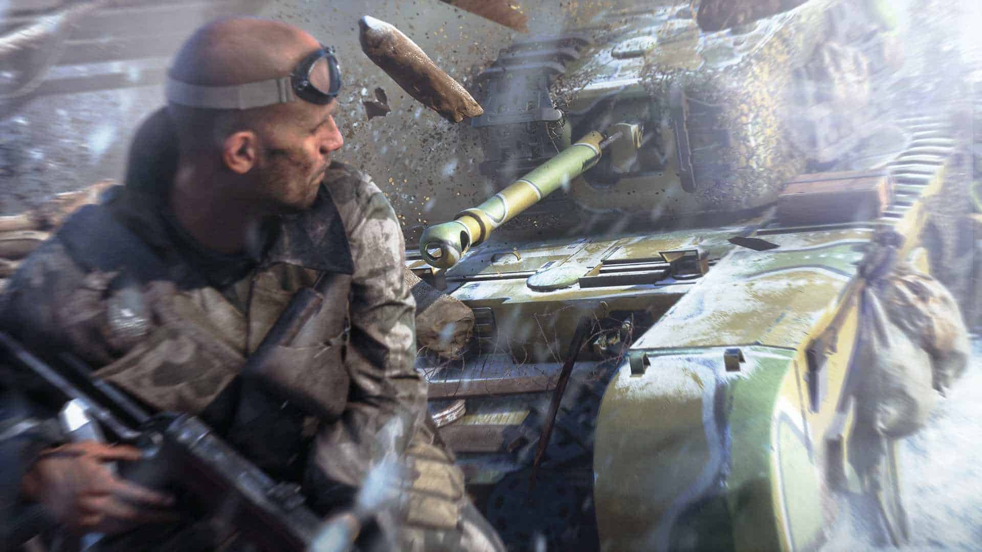 Battlefield V PREVIEW SCREENSHOT8 1 - بازی Battlefield V مخصوص Xbox One