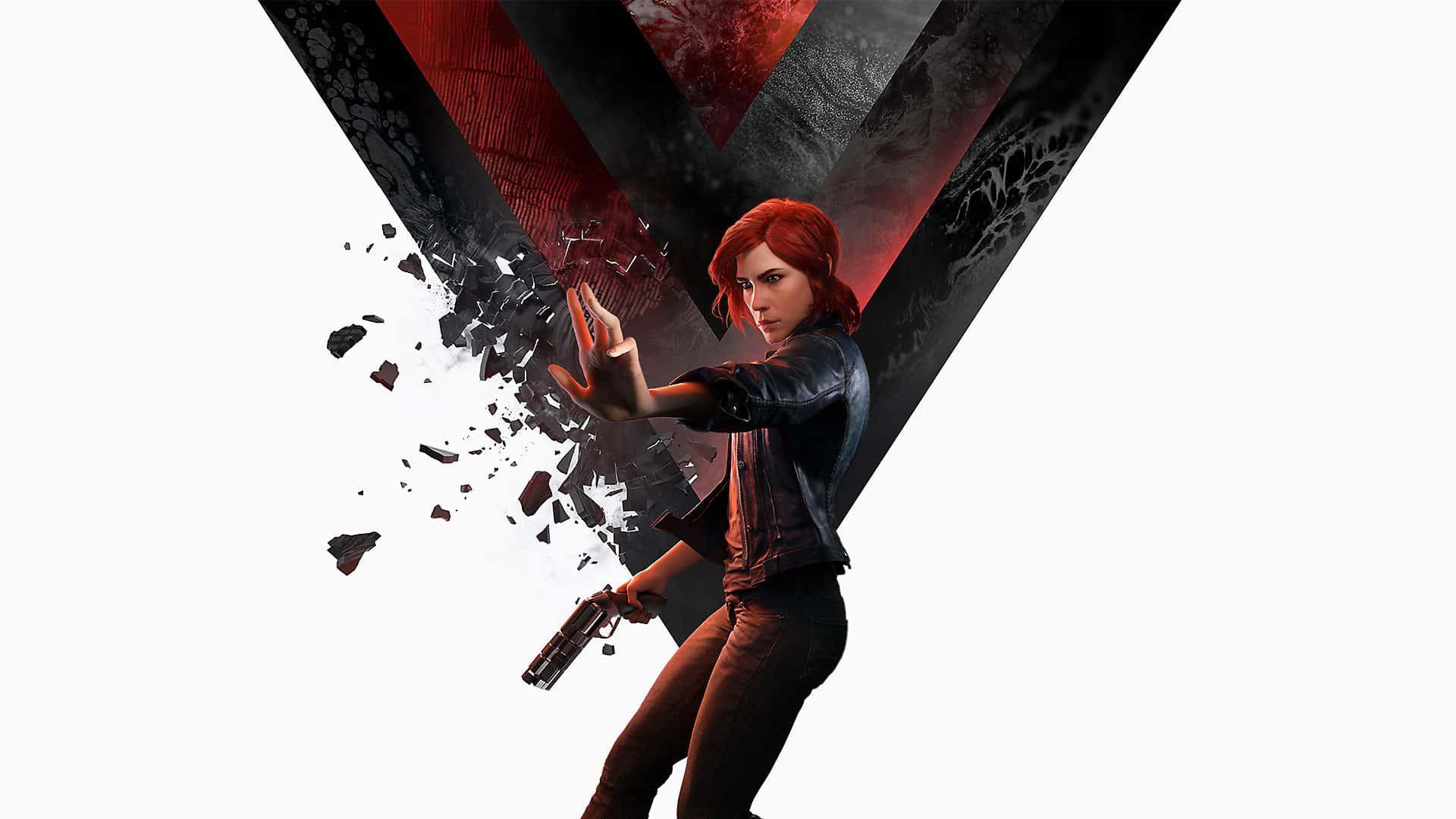 CONTROL game 04 - بازی Control مخصوص Xbox One