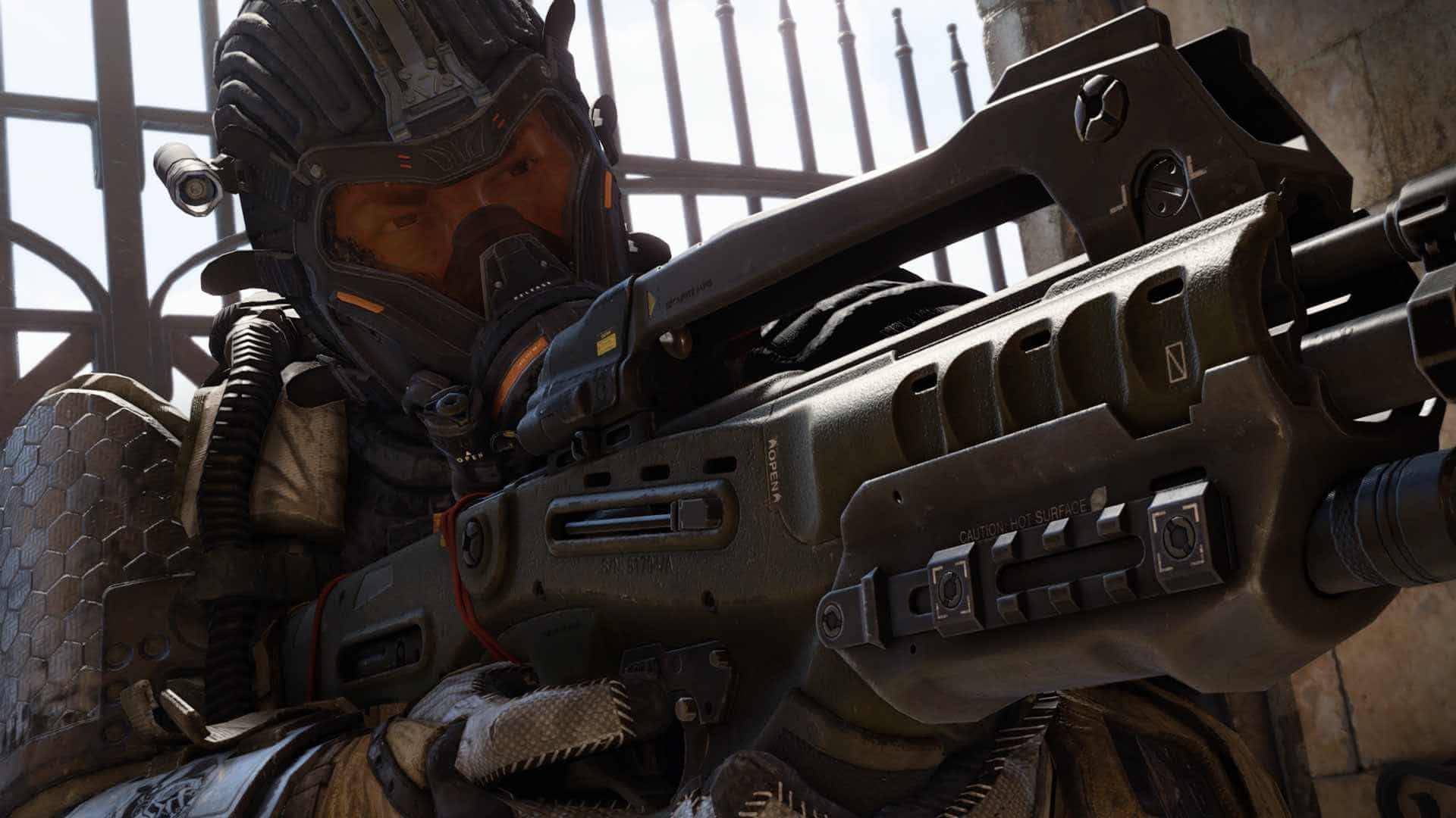 Call Of Duty Black Ops 4 PREVIEW SCREENSHOT6 1 - بازی Call Of Duty Black Ops 4 مخصوص PS4