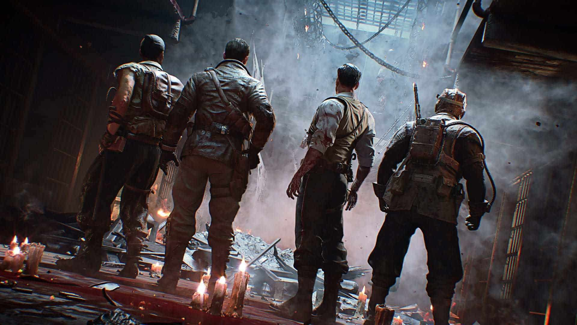Call Of Duty Black Ops 4 PREVIEW SCREENSHOT7 1 - بازی Call Of Duty Black Ops 4 مخصوص PS4