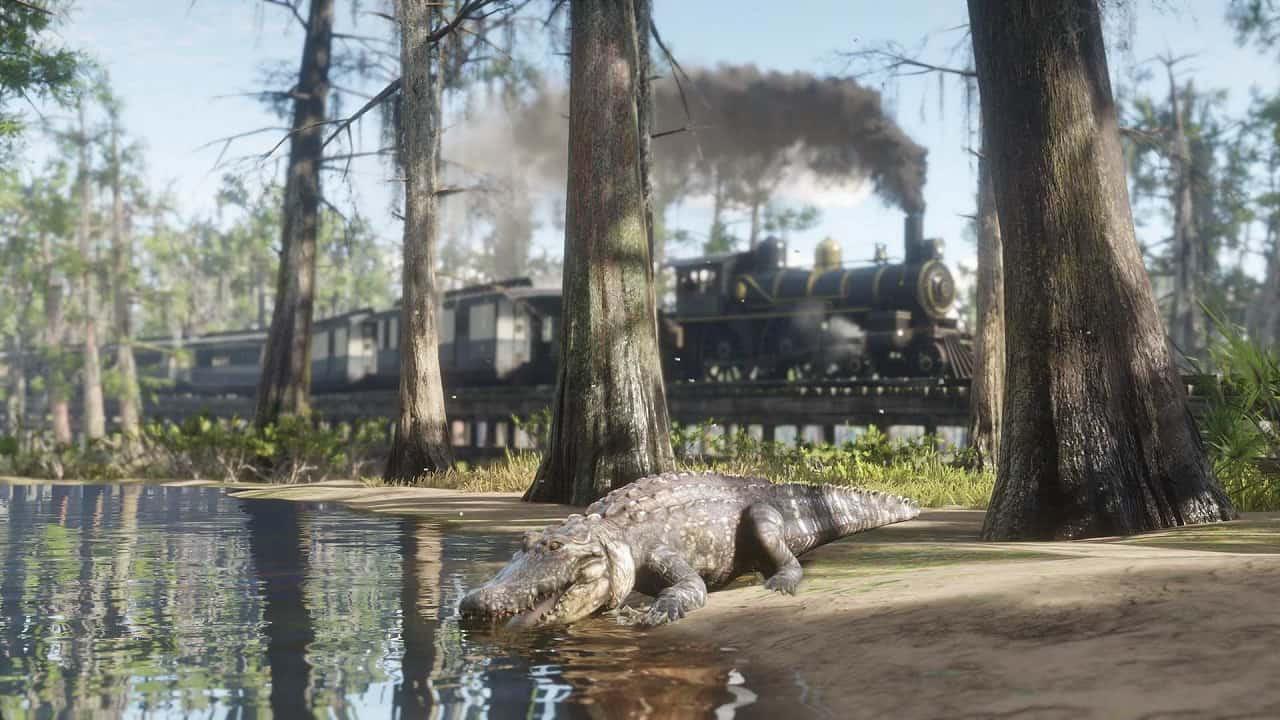 Red Dead Redemption 2 9 1 - بازی Red Dead Redemption 2 مخصوص Xbox One