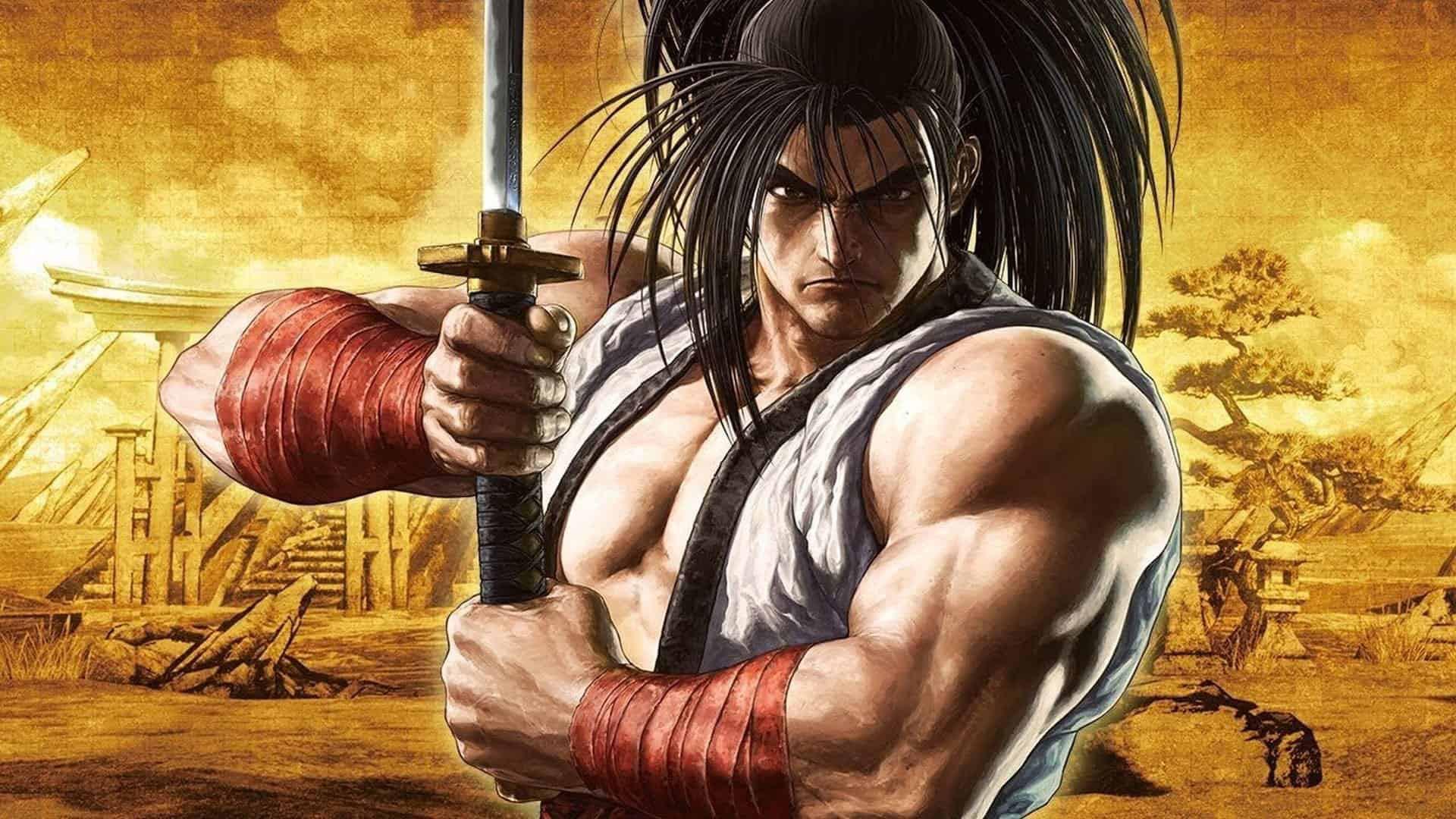 Samurai Shodown 05 - بازی Samurai Shodown مخصوص PS4