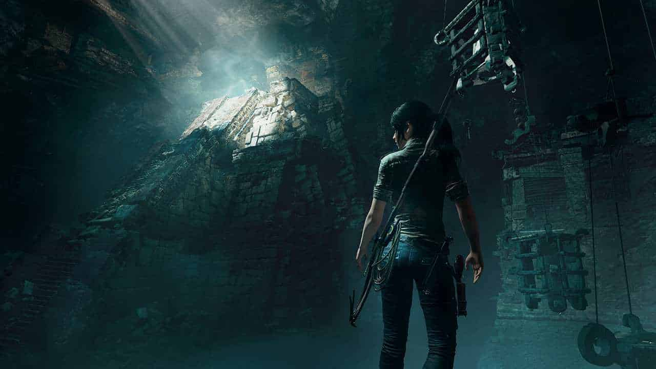 Shadow of The Tomb Raider PREVIEW SCREENSHOT6 1 - بازی Shadow of the Tomb Raider مخصوص PS4