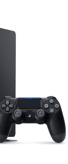 banner ps4 slim right 1 - کنسول بازی PlayStation 4 Slim ریجن 2 - ظرفیت 1 ترابایت