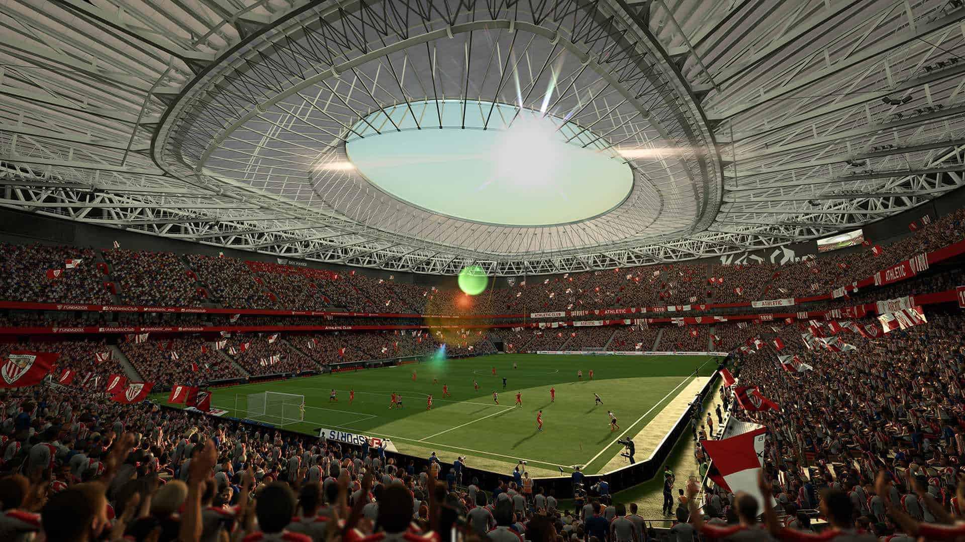 fifa19 PREVIEW SCREENSHOT7 1 - بازی FIFA 19 مخصوص Xbox One