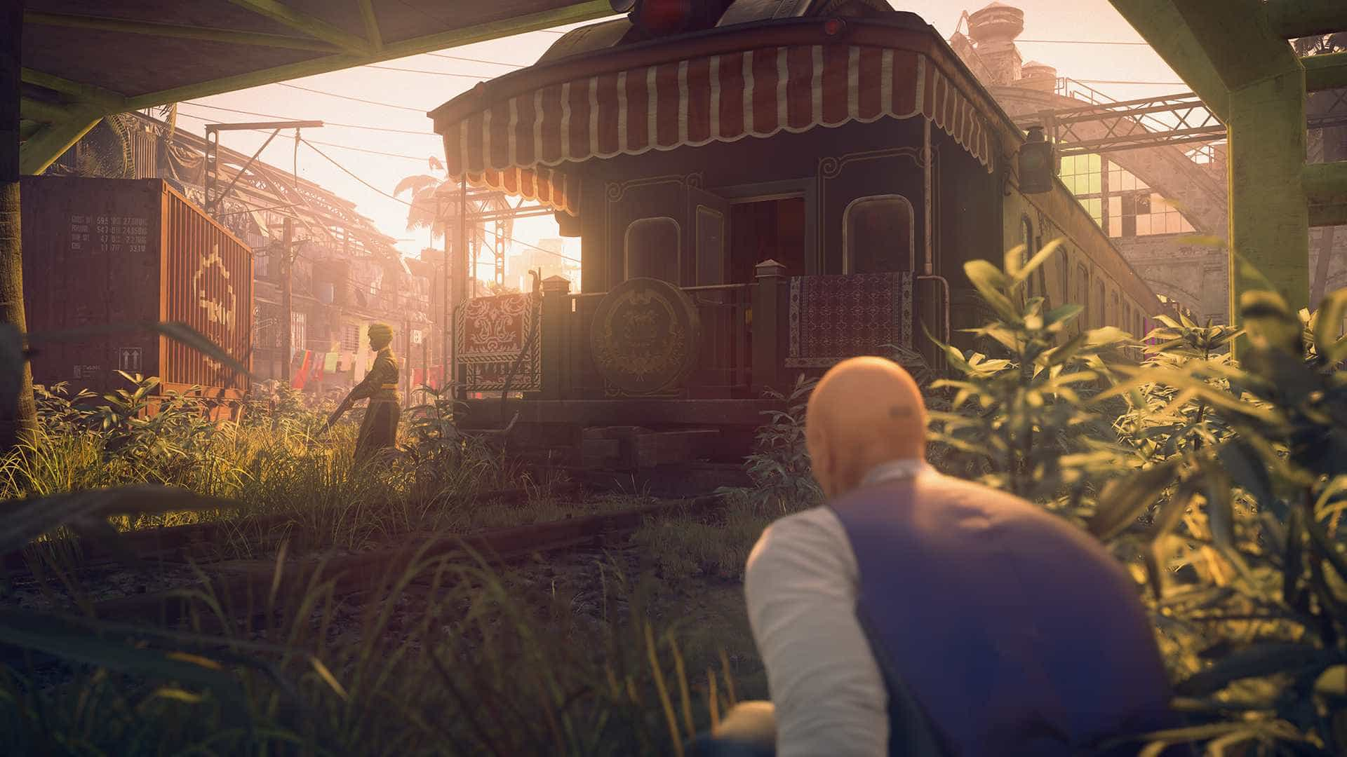 hitman 2 PREVIEW SCREENSHOT1 1 - بازی Hitman 2 مخصوص Xbox One