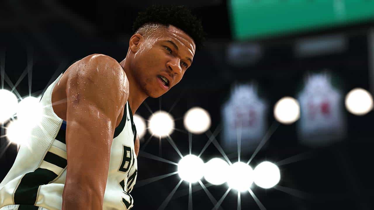 nab 2k19 PREVIEW SCREENSHOT2 - بازی NBA 2K19 مخصوص PS4