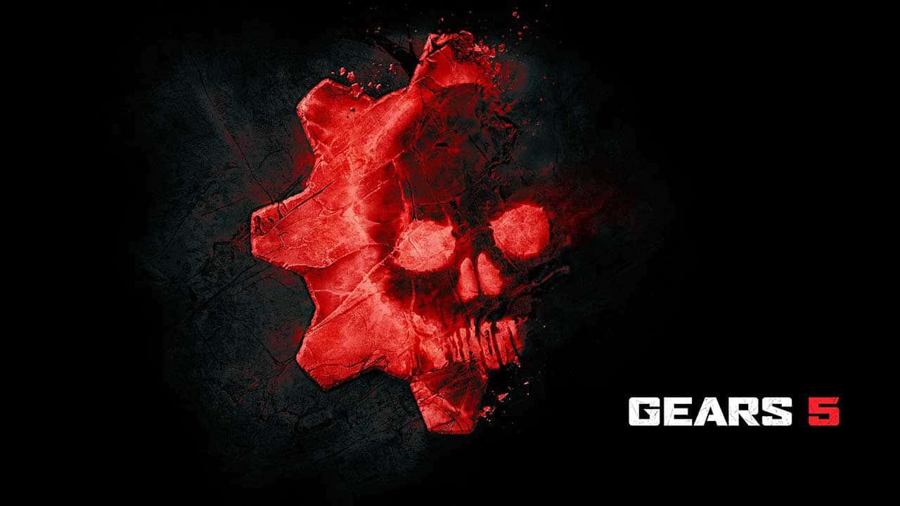 gears 5 wallpaper - بازی Gears 5 مخصوص Xbox One