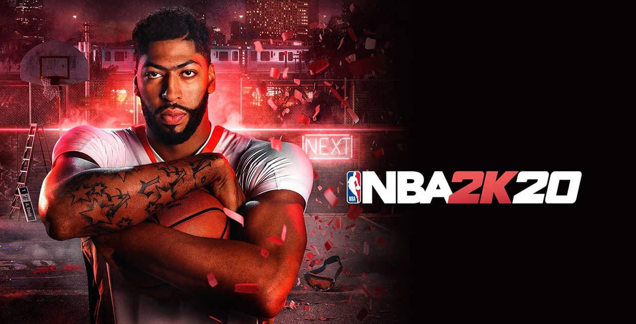 nba 2k20 ps4 6 - بازی NBA 2K20 مخصوص Nintendo Switch