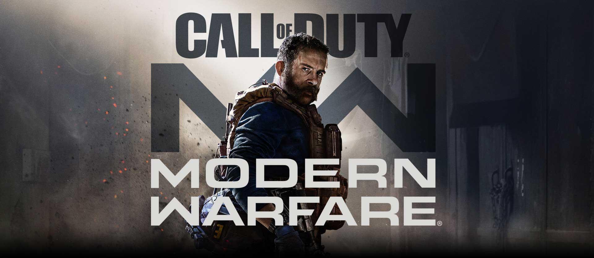 Call of Duty Modern Warfare 2019 04 - بازی Call of Duty: Modern Warfare مخصوص Xbox One