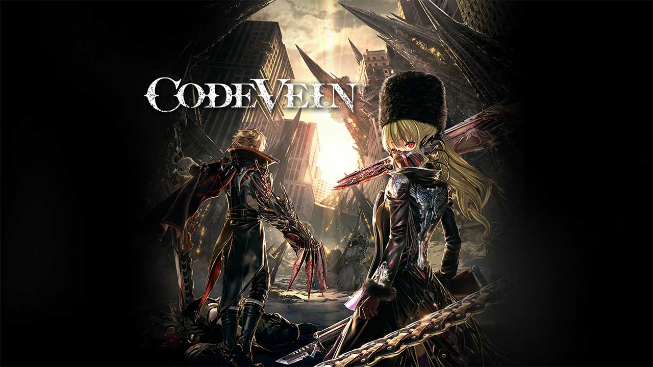 code Vein 08 - بازی Code Vein مخصوص Xbox One