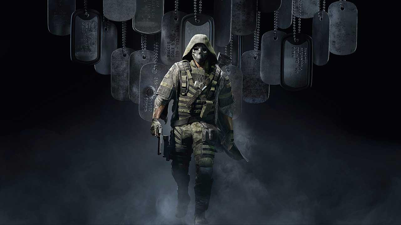 ghost recon break point 9 min - بازی Ghost Recon Breakpoint مخصوص PS4