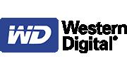 western digital logo - صفحه اصلی