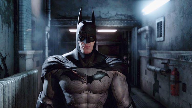 بازی Batman: Return To Arkham