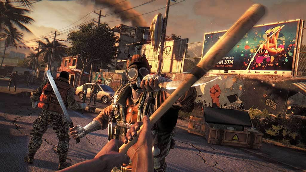 dying light the following enhanced edition ps4 08 - بازی Dying Light نسخه The Following مخصوص PS4