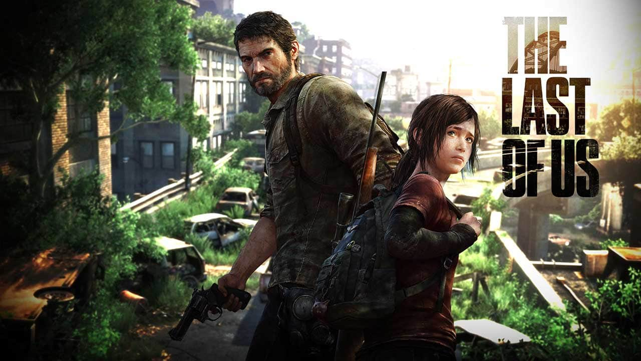 the last of us remastered ps4 09 - بازی The Last of Us: Remastered مخصوص PS4