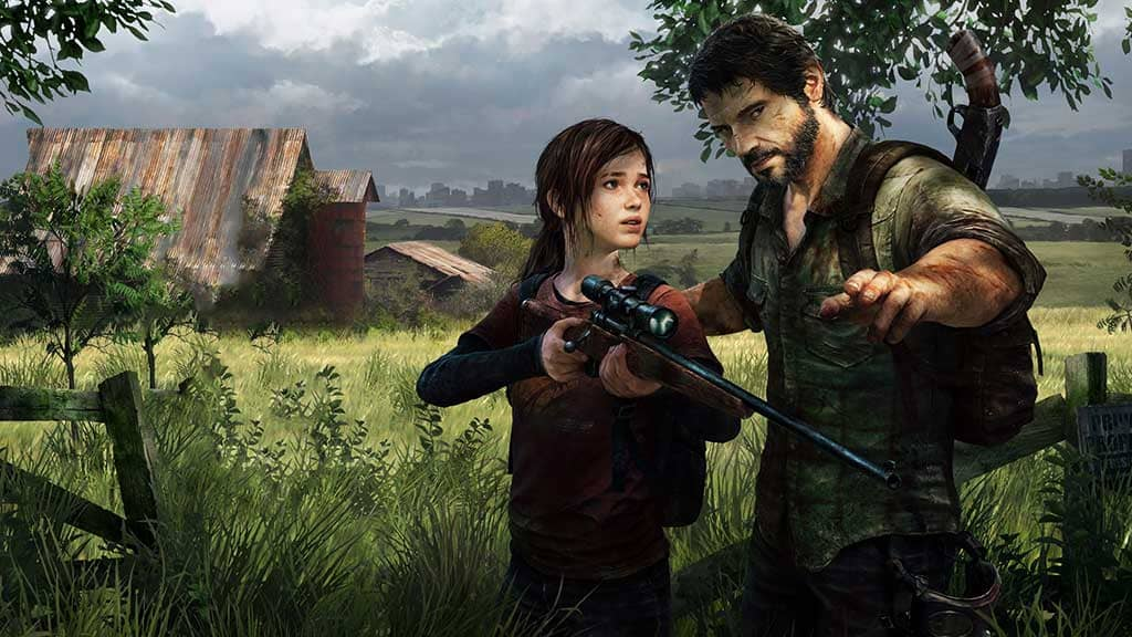 the last of us remastered ps4 10 - بازی The Last of Us: Remastered مخصوص PS4