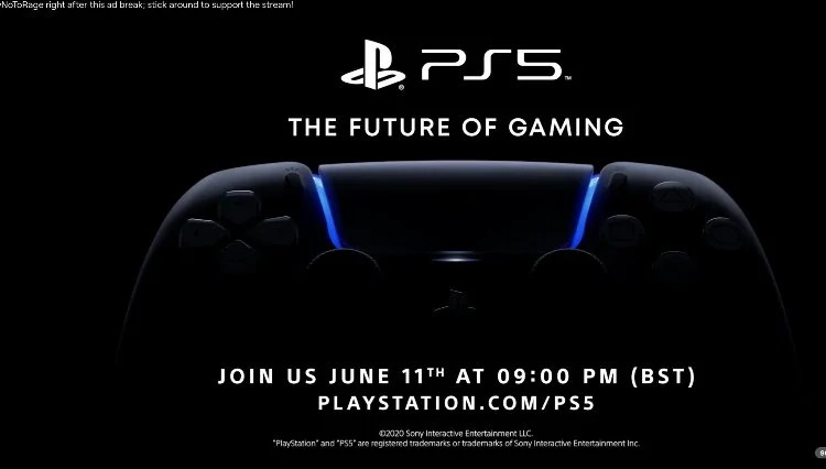 ps5 reveal event june