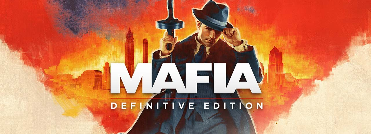 بازی Mafia: Definitive Edition