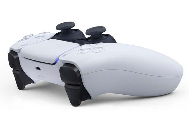 DualSense controller