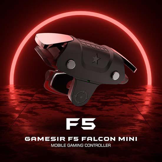 دسته بازی GameSir مدل F5 Falcon Mini