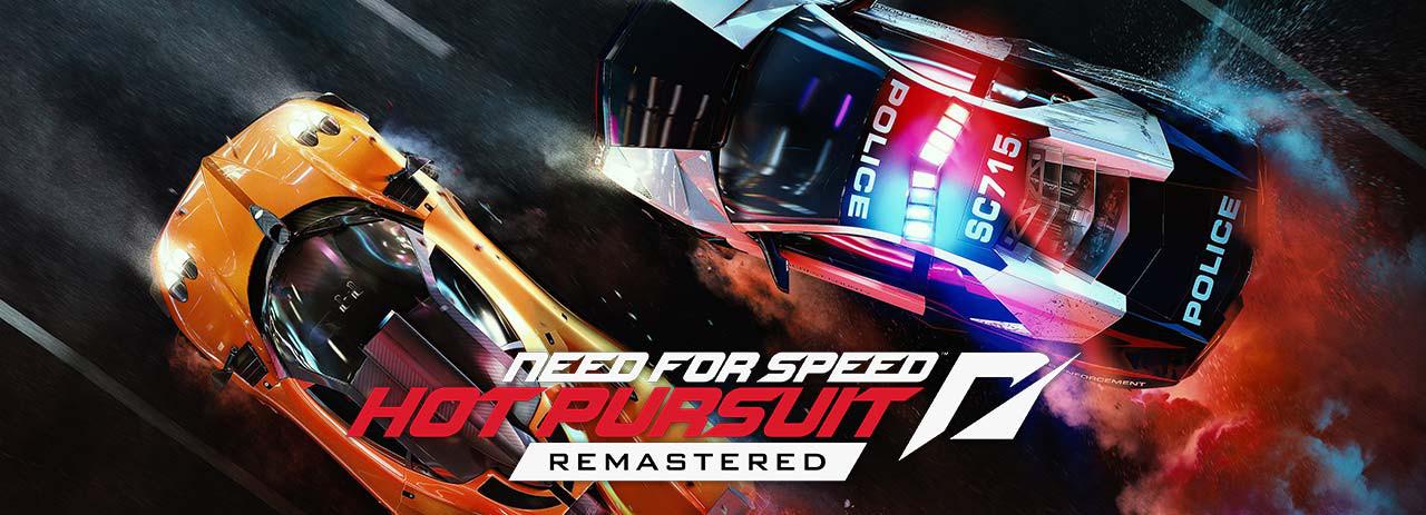 بازی Need for Speed Hot Pursuit Remastered