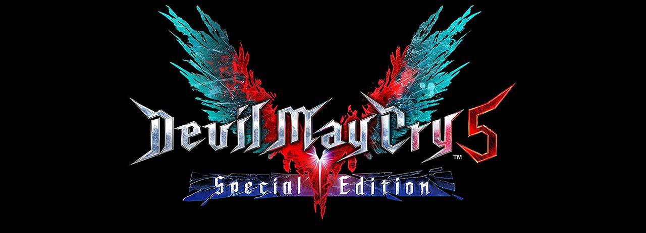 بازی Devil May Cry 5 Special Edition