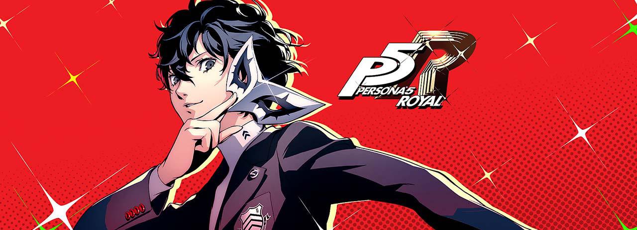 بازی Persona 5 Royal