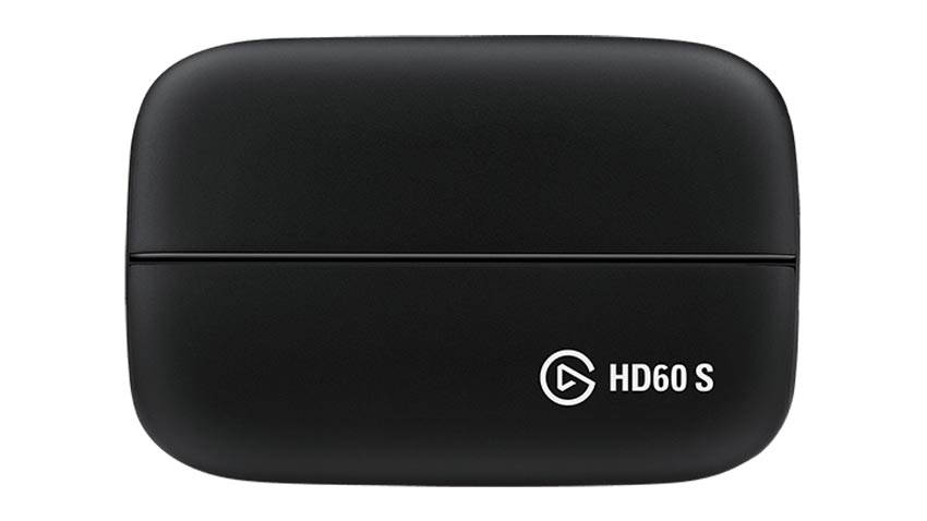 کارت کپچر الگاتو مدل HD60 S