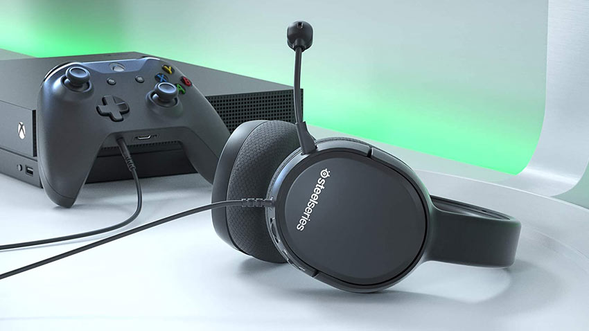 هدست Steelseries Arctis 1 Xbox