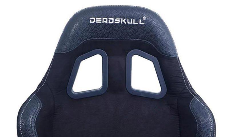 صندلی ریسینگ DEADSKULL