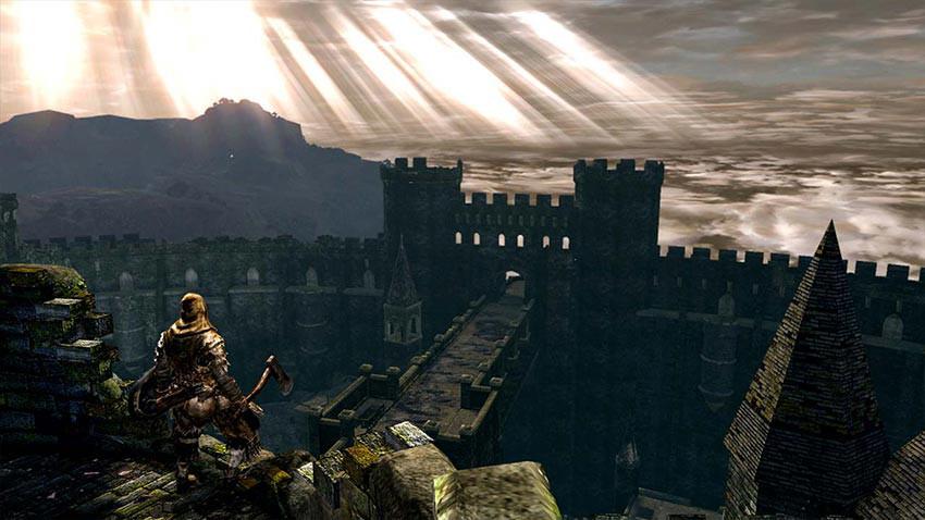 بازی Dark Souls: Remastered