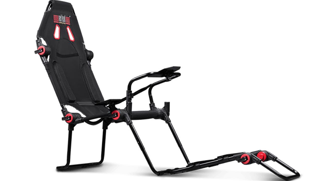 صندلی ریسینگ Next Level Racing مدل F-GT LITE