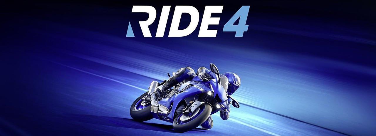 بازی Ride 4