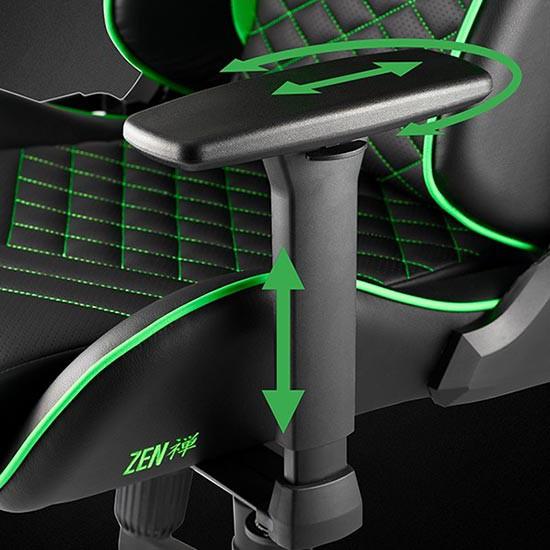 صندلی گیمینگ ریزر مدل Razer Tarok Pro