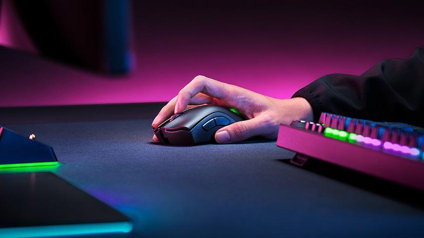 ماوس بی سیم گیمینگ ریزر Razer DeathAdder V2 Pro