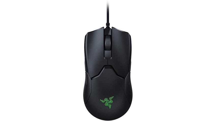 mouse viper