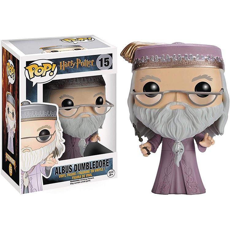 فانکو پاپ Harry Potter Albus Dumbledore