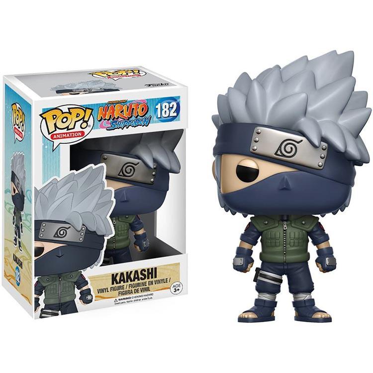 فانکو Naruto Kakashi