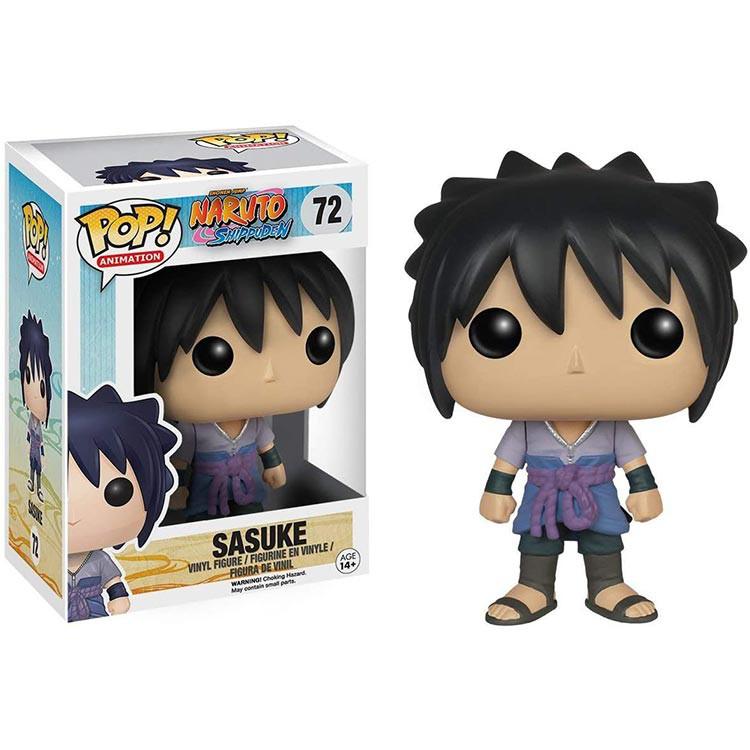 فانکو Naruto Sasuke