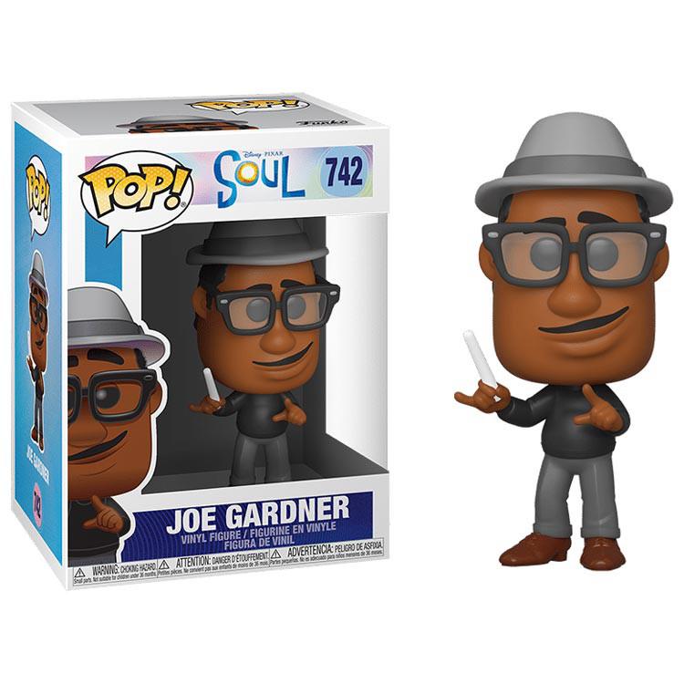فانکو Soul Joe Gardner