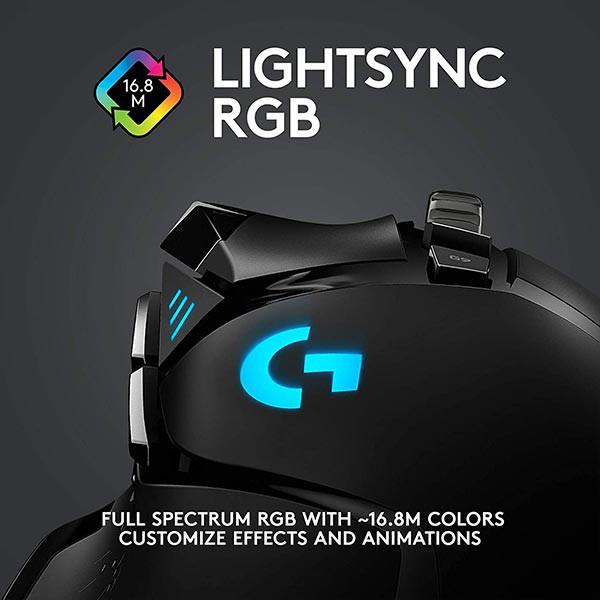 ماوس بی سیم لاجیتک Logitech G502