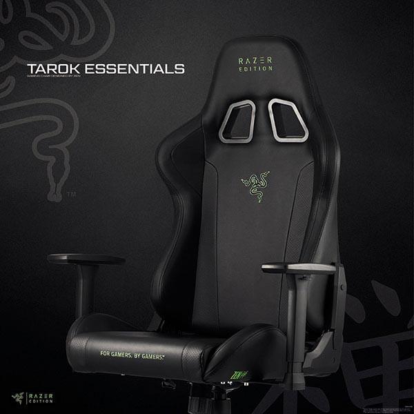 صندلی گیمینگ ریزر مدل Razer Tarok Essentials