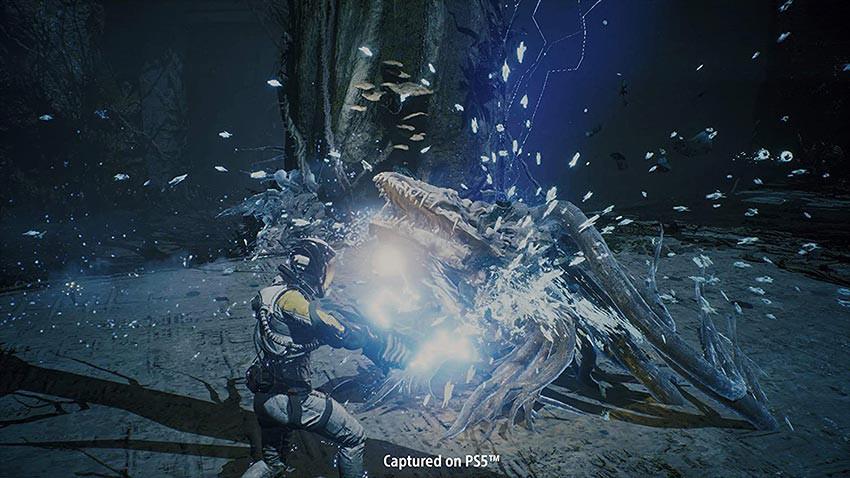 بازی Returnal برای PS5
