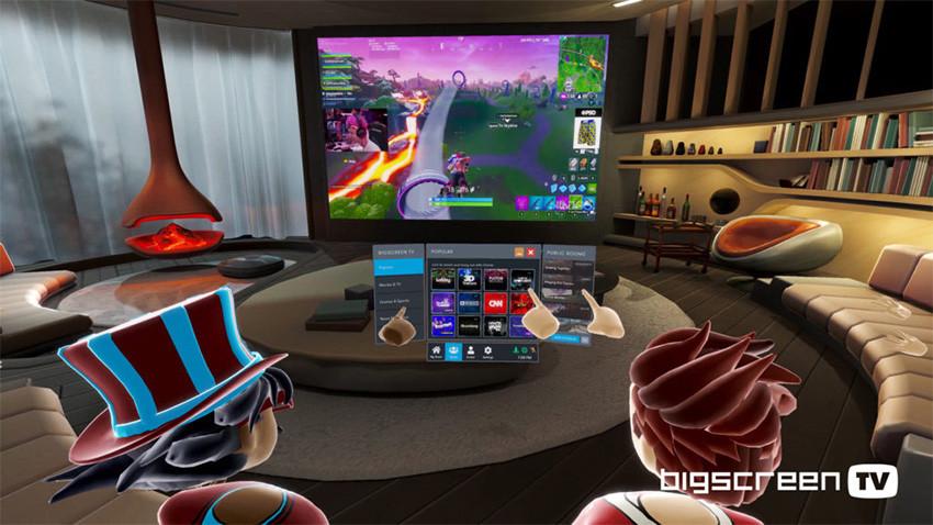 هدست واقیعت مجازی Oculus Quest 2