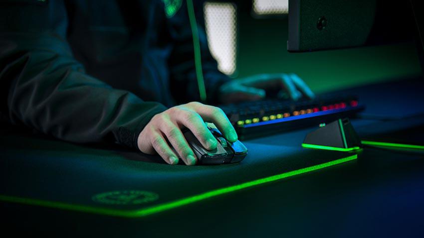 ماوس Razer Viper Ultimate