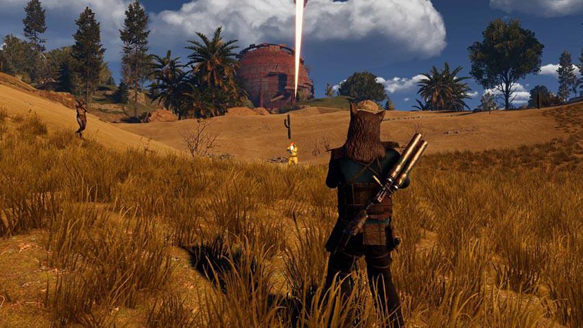 بازی RUST برای PS4