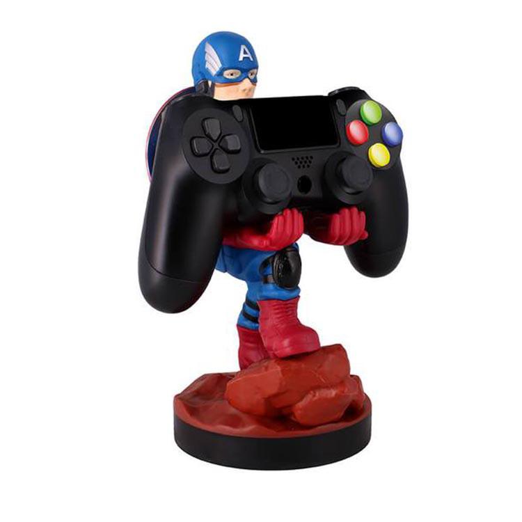 نگهدارنده دسته Captain America