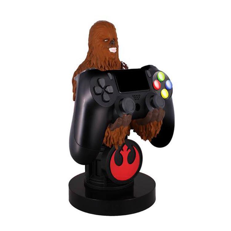 نگهدارنده دسته بازی Cable Guy Chewbacca