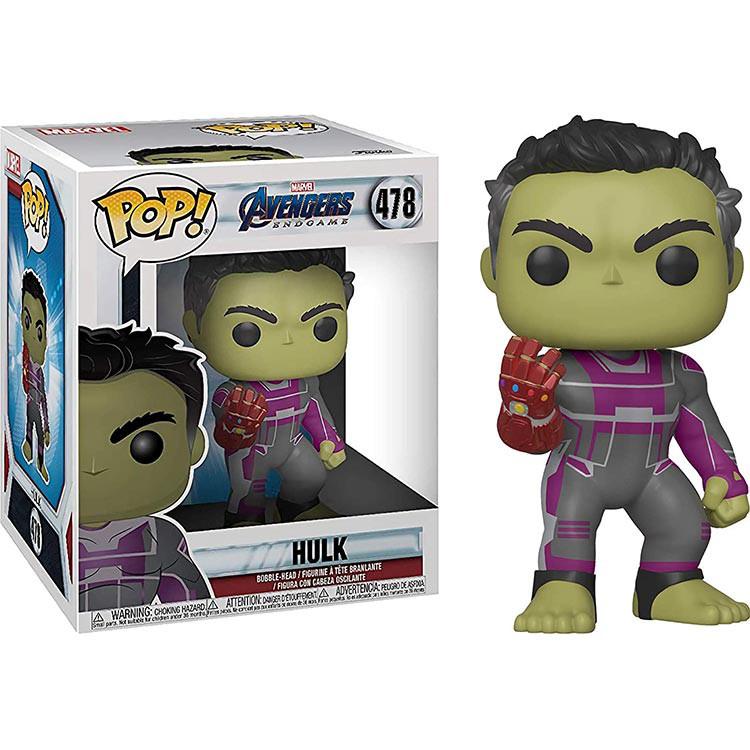 فانکو Hulk